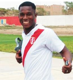 Max Barrios: Peruano o Ecuatoriano !!