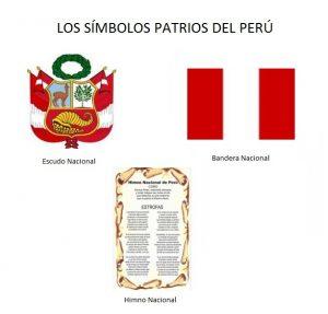 TeCuentoPeru_Simbolos_Patrios_PERU