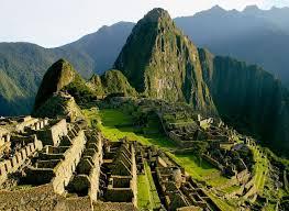 TeCuentoPerú-Machu Picchu