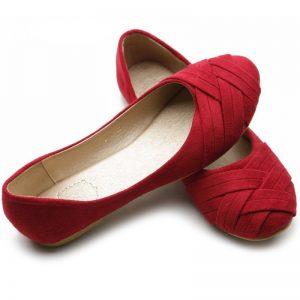 TCP-zapatos planos