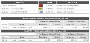 Tren Huancayo-Jul16