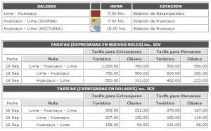 Tren Huancayo-Sept16