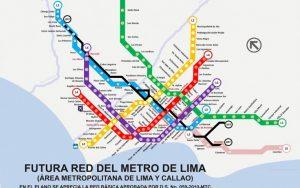 TeCuentoPerú-Nuevo Metro Lima