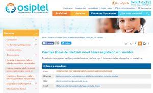 TeCuentoPeru-OSIPTEL